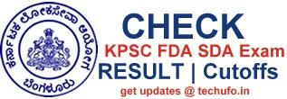 KPSC Results