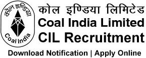 Coal India Recruitment Notification CIL Management Trainee Online Application Form
