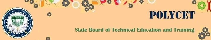 TS POLYCET Notification & Online Application Form