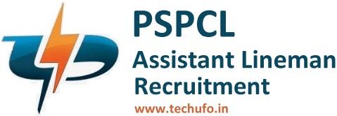 PSPCL Assistant Lineman Recruitment ALM Notification Online Application Form