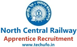 North Central Railway Recruitment NCR Trade Apprentice Apply Online Application Form Notification