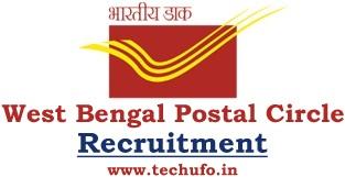West Bengal Postal Circle Recruitment WB Post GDS Postman Vacancies Apply Online Application Form