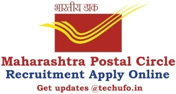 Maharashtra Post Office Recruitment Notifcation