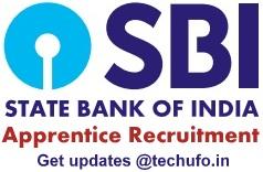 SBI Apprentice Recruitment Notification & Online Application Form