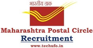 Maharashtra Postal Circle Recruitment GDS Postman MTS Notification Apply Online Application Form