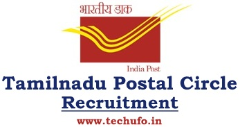 Tamilnadu Postal Circle Recruitment Notification TN Post Office GDS Postman Vacancies Apply Online Application Form link
