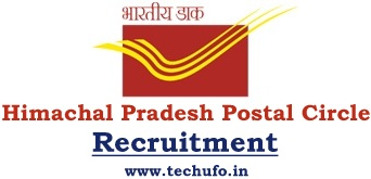 HP Postal Circle Recruitment Notification Apply Online Application Form
