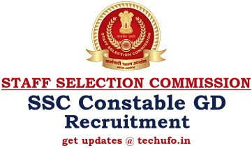 SSC GD Notification Constable Online Application, Eligibility, Exam Date, Pattern, Syllabus