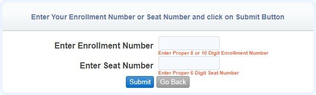 MSBTE Hall Ticket Download Online Admit Card