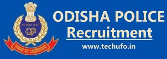 Odisha Police Recruitment Notification OSAP IRB Constable Jobs Application Form