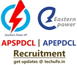 APSPDCL APEPDCL Recruitment Notification Apply Online Application Form